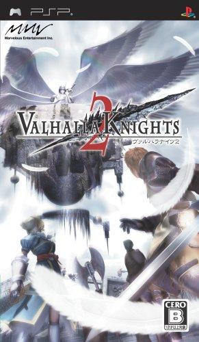 ヴァルハラナイツ2 - PSPの詳細を見る