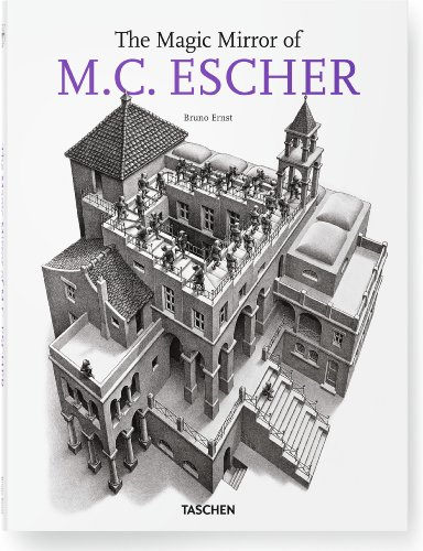 The Magic Mirror of M.C. Escher (Taschen 25th Anniversary Series)の詳細を見る