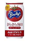 バヤリース さらさら毎日おいしくトマト 350g ×24本