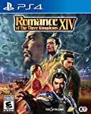 Romance of the Three Kingdoms XIV (輸入版:北米) - PS4