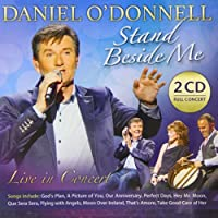 Stand Beside Me: Live in Conce