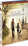 グッバイ・クリストファー・ロビン 2枚組ブルーレイ&DVD[Blu-ray/ブルーレイ]
