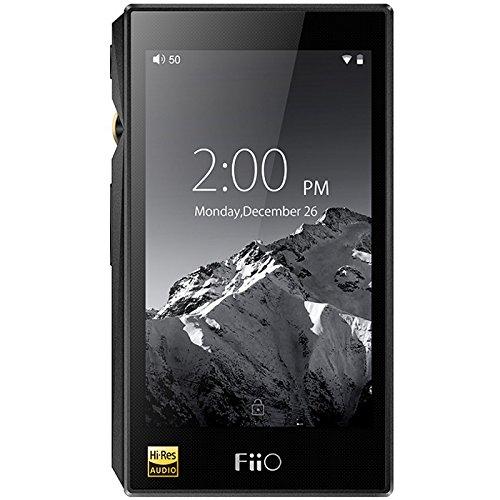 FiiO X5 3rd gen ハイレゾオーディオプレーヤー ...