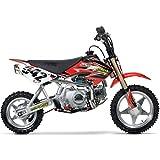 ツーブラザーズレーシング フルエキゾースト M-6 XR50、CRF50 ステンレス 005-300104M 057822