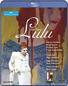 Lulu [Blu-ray] [Import] [DVD]