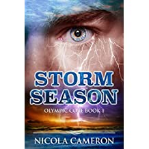 Storm Season (Olympic Cove Book 1)