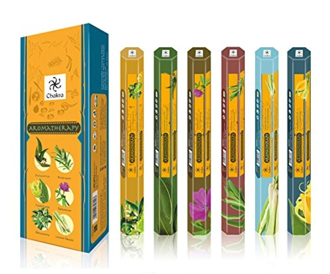 食物謝る薬局アロマセラピーナチュラルフレグランス香りつきSticks – 促進健康とWell being- 20 Incense Sticks Perボックス – Long Lasting 120 Fragrance Sticks ...
