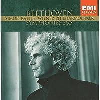 Beethoven: Symphonies Nos.2 &5
