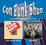 Con Funk Shun / Secrets (2 on 1) [from UK]