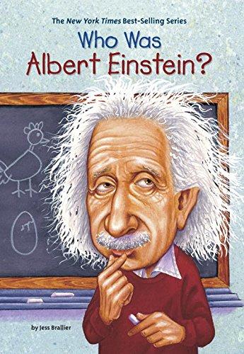 Who Was Albert Einstein? (Who Was...?)の詳細を見る