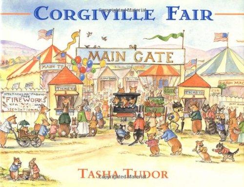 Corgiville Fairの詳細を見る