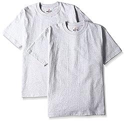 (ヘインズ)Hanes BEEFYTシャツ 2枚組