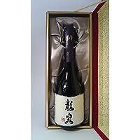 十四代  〔純米大吟醸〕  龍泉 720ml 豪華化粧箱入り 【高木酒造】