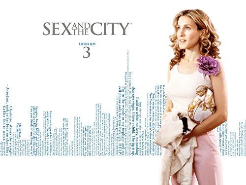 セックス・アンド・ザ・シティ シーズン3 (字幕版)