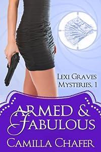 Lexi Graves Mysteries 1巻 表紙画像