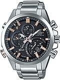 [カシオ]CASIO 腕時計 EDIFICE TIME TRAVELLER スマートフォンリンクモデル EQB-500D-1A2JF メンズ