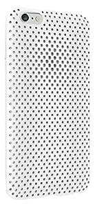 AndMesh iPhone 6 Plus ケース メッシュケース ホワイト AMMSC610-WHT