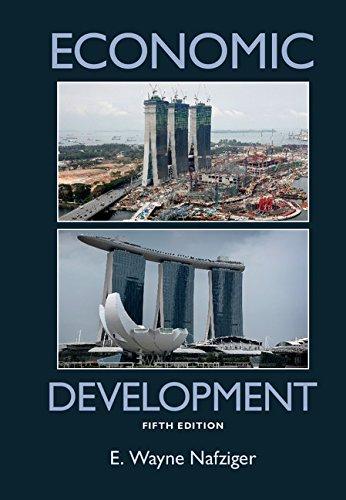Download Economic Development 052176548X