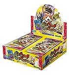 妖怪ウォッチ とりつきカードバトル 新たなる出会い ブースターパック 【YWB01】(BOX)