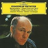 Rachmaninov, Tchaikovsky: Piano Concertos / Richter