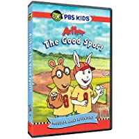 Arthur: The Good Sport [DVD] [Import]
