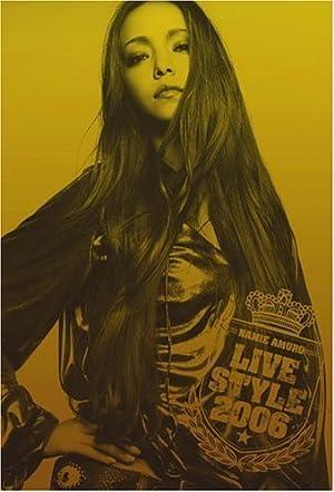 安室奈美恵 namie amuro BEST tour