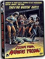 Escape From Womens Prison [DVD]