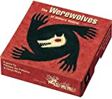 ミラーズホロウの人狼 (The Werewolves of Miller's Hollow) カードゲーム