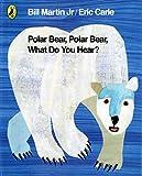Polar Bear, Polar Bear, What Do You Hear? 画像