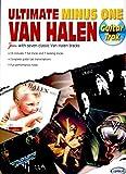 Van Halen: Ultimate Minus One / ヴァン・ヘイレン: アルティメット・マイナス・ワン 楽譜