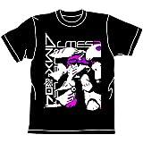 ガンダム キュベレイTシャツ ブラック サイズ:XL