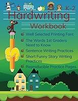 Handwriting Workbook [並行輸入品]