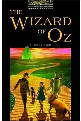 Wizard of Oz level 1 (Oxford Bookworms Library)の詳細を見る