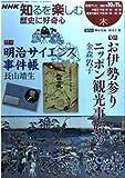 歴史に好奇心 2007年10ー11月 (NHK知るを楽しむ/木)