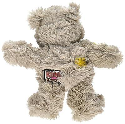 Kong Wild Knots Bear Small/Medium Dog Toy