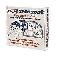B&M 70365 Transpak; 自動変速機のRecalibrationのキット