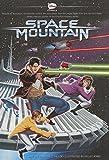 Space Mountain (Disney Comics)