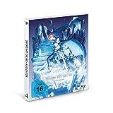 Sword Art Online - Alicization - 3. Staffel - Blu-ray 4 (Episode 19-24): Deutsch