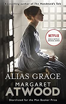 Alias Grace by [Atwood, Margaret]