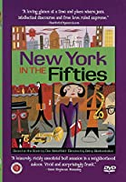 New York in the Fifties [DVD]