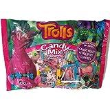 Trolls Candy Mix Pinata Filler (14.1) Oz Assorted Troll Candy Bag