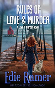 Rules of Love & Murder (Love & Murder Book 2) by [Ramer, Edie]