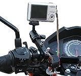 【SCGEHA】バイクカメラマウント カ�