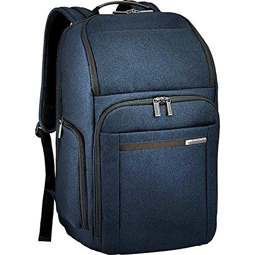 (ブリッグスアンドライリー) Briggs & Riley メンズ バッグ バックパック・リュック Kinzie Street Large Laptop Backpack 並行輸入品