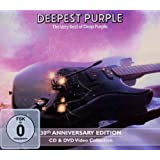 The Very Best Of Deepest Purple (30th anniversary edition)