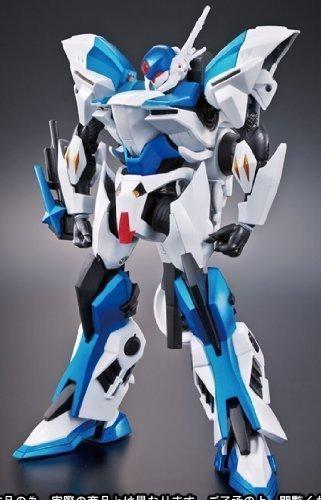 宇宙の騎士テッカマンブレード アーマープラスSG ソルテッカマン2号機