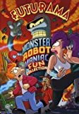 Futurama: Monster Robot Maniac Fun Collection [DVD] [Import]