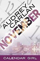 November: Calendar Girl Book 11 (English Edition)