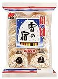 三幸製菓 雪の宿サラダ 24枚×12袋