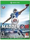 Madden NFL 16 (輸入版:北米) - XboxOne